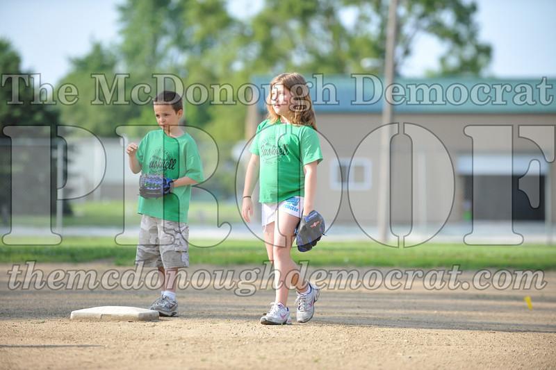 BPD Coaches Pitch Blue vs Green 06-03-09 050