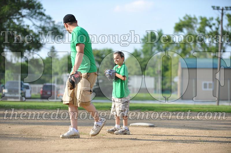 BPD Coaches Pitch Blue vs Green 06-03-09 054