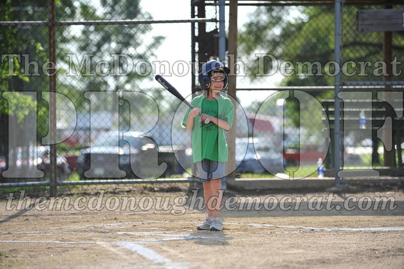 BPD Coaches Pitch Blue vs Green 06-03-09 001