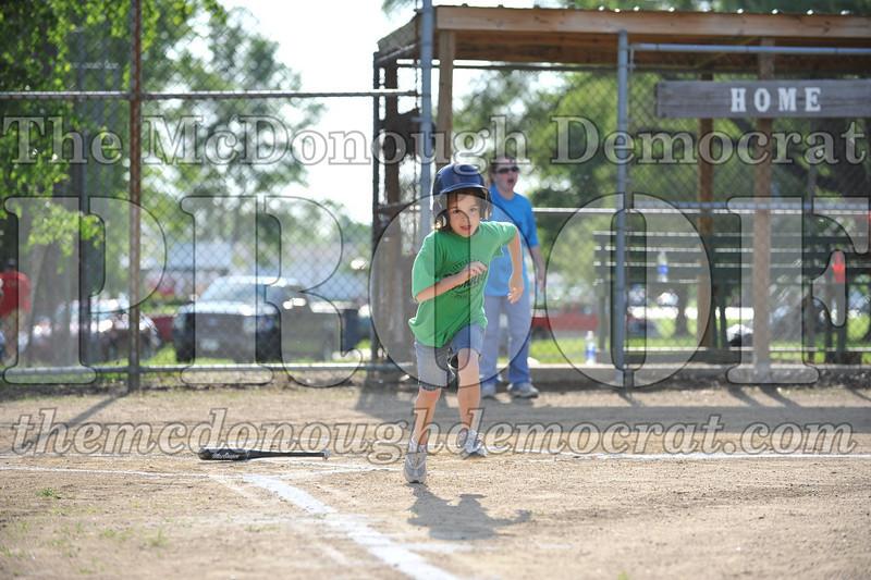 BPD Coaches Pitch Blue vs Green 06-03-09 002