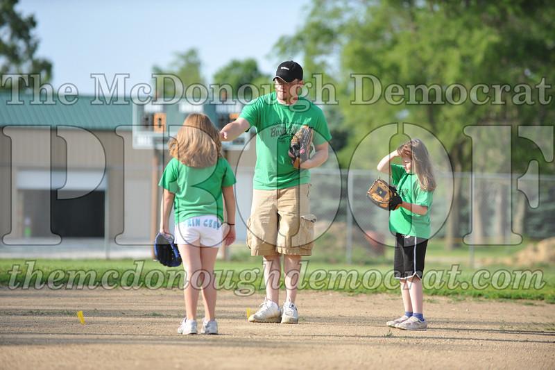 BPD Coaches Pitch Blue vs Green 06-03-09 048