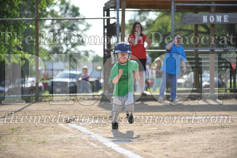 BPD Coaches Pitch Blue vs Green 06-03-09 021