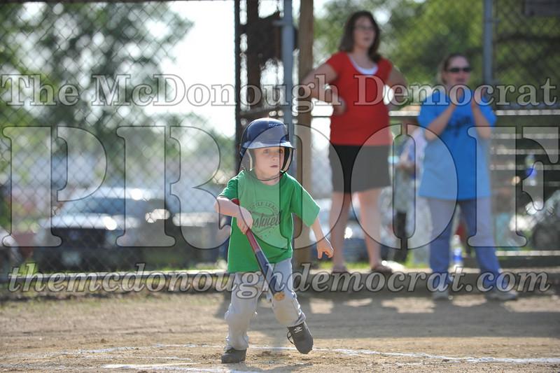 BPD Coaches Pitch Blue vs Green 06-03-09 020
