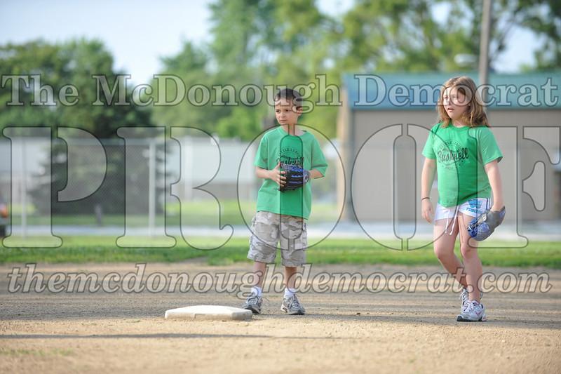 BPD Coaches Pitch Blue vs Green 06-03-09 049