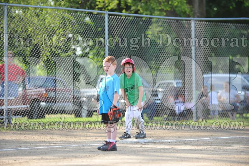 BPD Coaches Pitch Blue vs Green 06-03-09 024