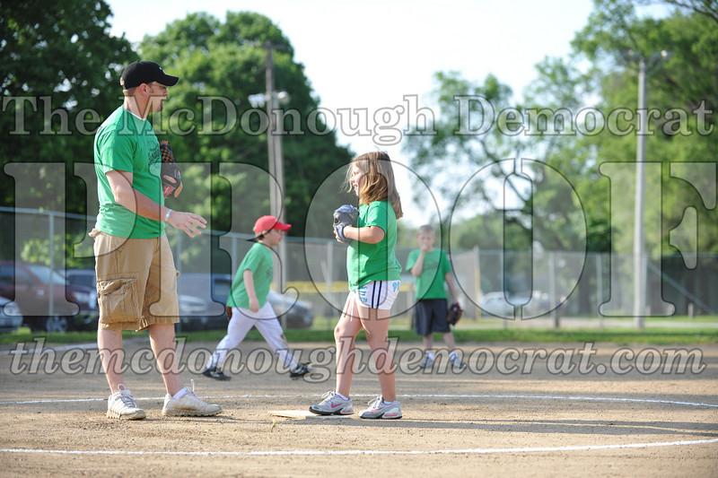 BPD Coaches Pitch Blue vs Green 06-03-09 053