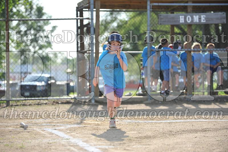 BPD Coaches Pitch Blue vs Green 06-03-09 072