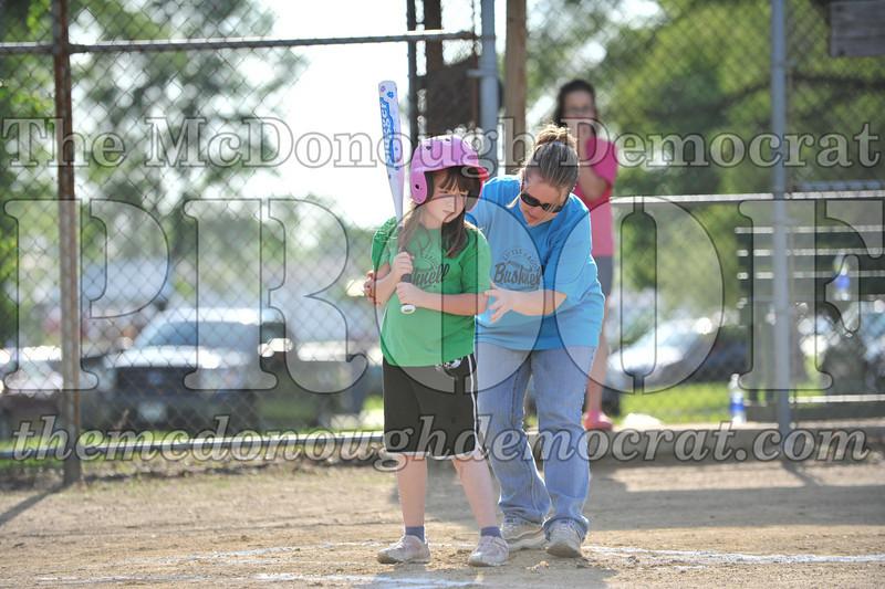 BPD Coaches Pitch Blue vs Green 06-03-09 040
