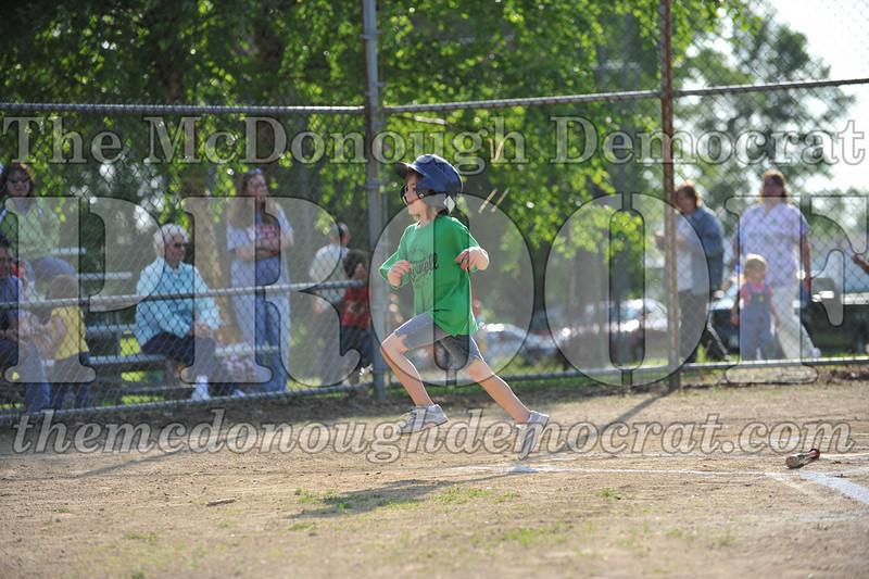 BPD Coaches Pitch Blue vs Green 06-03-09 023