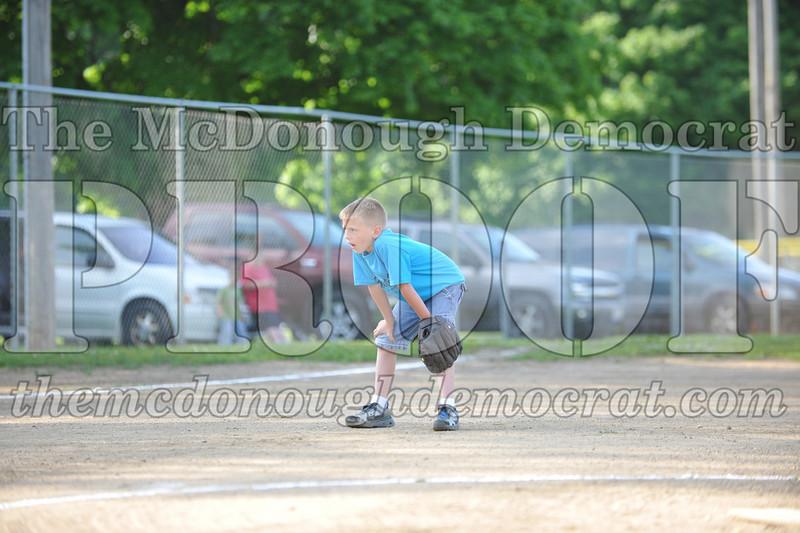 BPD Coaches Pitch Blue vs Green 06-03-09 018