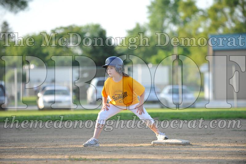 BPD Coaches Pitch Gold vs Yellow 06-03-09 016
