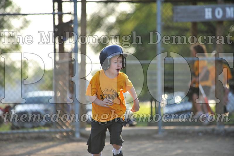 BPD Coaches Pitch Gold vs Yellow 06-03-09 025