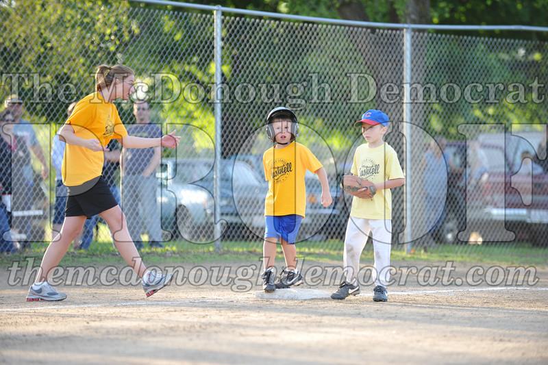 BPD Coaches Pitch Gold vs Yellow 06-03-09 074