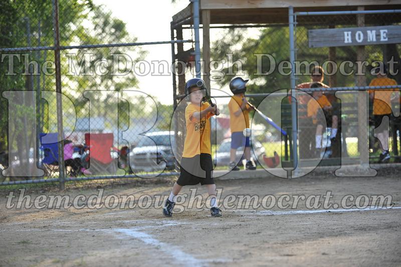 BPD Coaches Pitch Gold vs Yellow 06-03-09 052
