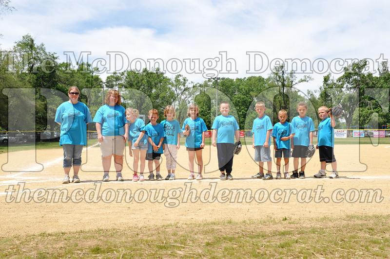 BPD Little League Opening Day Ceremonies 05-31-09 044