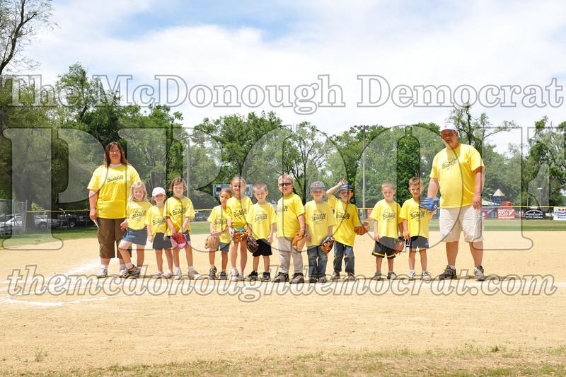 BPD Little League Opening Day Ceremonies 05-31-09 048