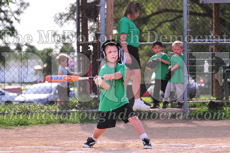 LL T-ball Avon Green vs Yellow 07-12-09 077