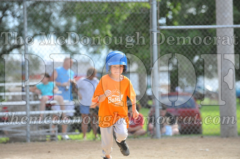 LL T-Ball Orange vs Teal Blue 06-27-10 027