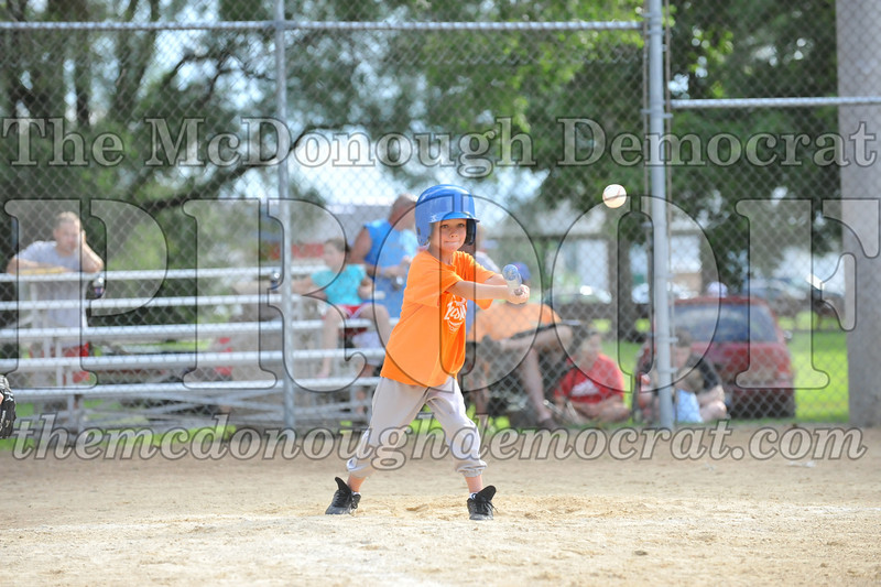 LL T-Ball Orange vs Teal Blue 06-27-10 024