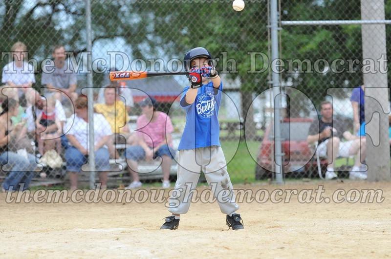 LL T-Ball Yellow vs Blue 06-27-10 081