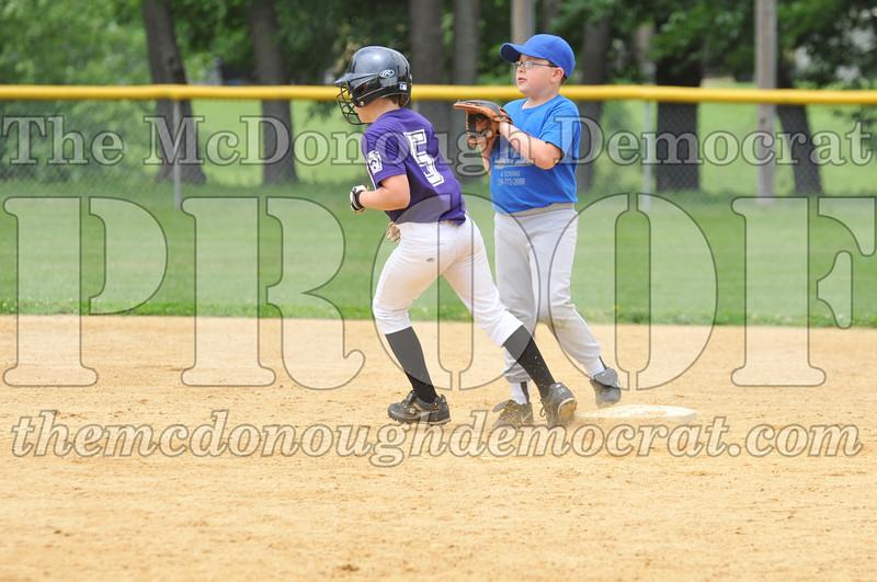 LL Minors Boys Bsb Bushnell Blue vs Aurelio's 06-11-11 011