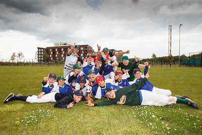 Little League NK Rosmalen (23-06-2012)