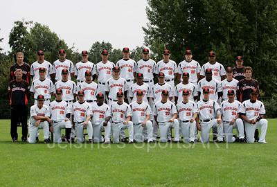 Nederlandsteam2007