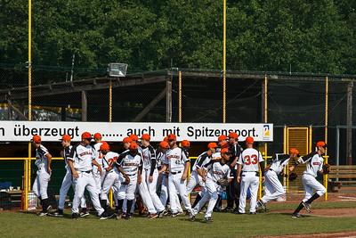 EK 2014 AA-Nederlands team U16 (Paderborn)