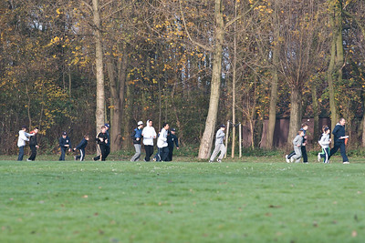 Wintertraining Neptunus (21-11-2010)