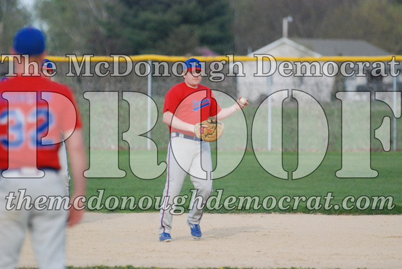 Spartan Baseball 2nd Game vs Havana 04-30-08 025