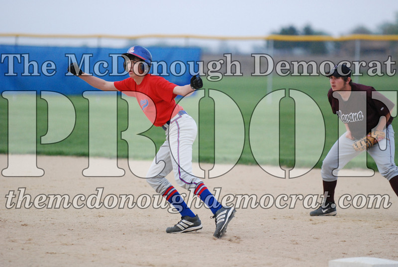 Spartan Baseball 2nd Game vs Havana 04-30-08 068