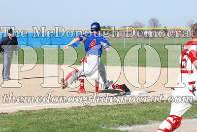 Spartans Baseball vs Abingdon 04-15-08 005