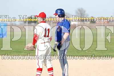 Spartans Baseball vs Abingdon 04-15-08 031