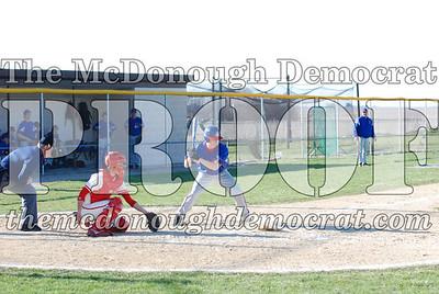 Spartans Baseball vs Abingdon 04-15-08 024