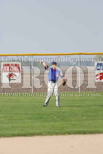 Spartan Baseball vs Havana 04-30-08 063