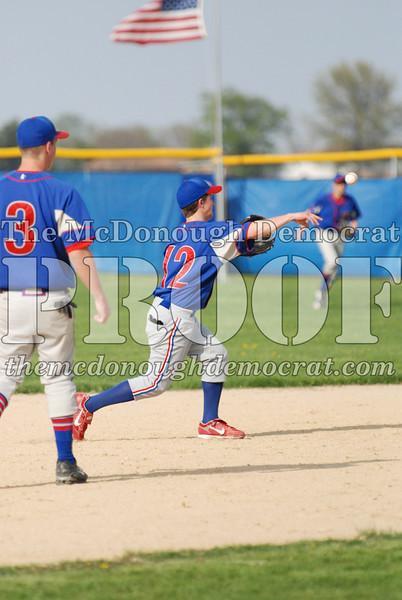 Spartan Baseball vs Havana 04-30-08 067