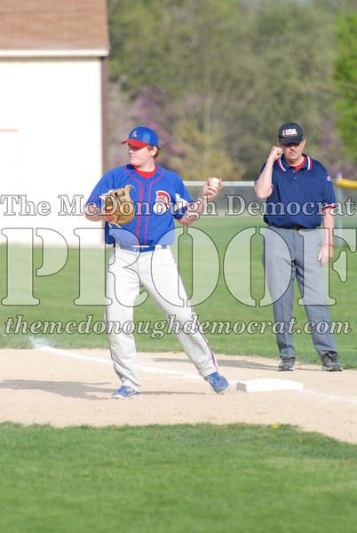 Spartan Baseball vs Havana 04-30-08 085