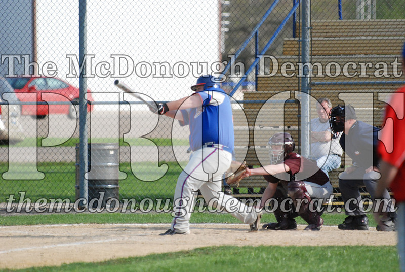 Spartan Baseball vs Havana 04-30-08 084