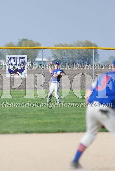 Spartan Baseball vs Havana 04-30-08 039