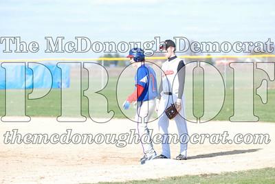 Spartans Baseball vs NC 04-14-08 038