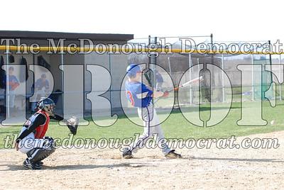 Spartans Baseball vs NC 04-14-08 001