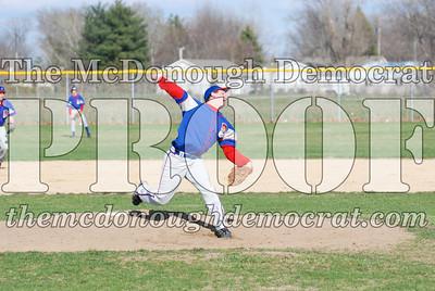 Spartans Baseball vs NC 04-14-08 031