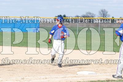 Spartans Baseball vs NC 04-14-08 002