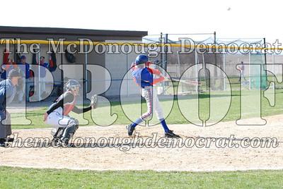 Spartans Baseball vs NC 04-14-08 016
