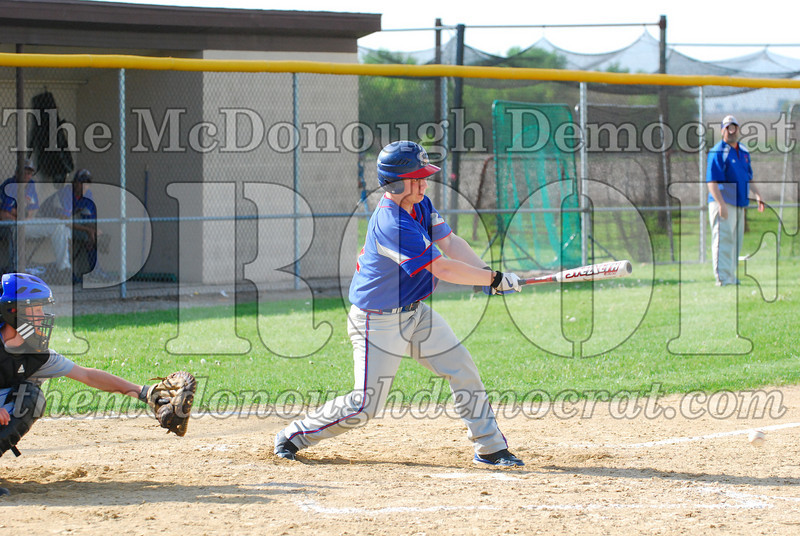 Spartan Baseball vs Galva 05-08-09 047