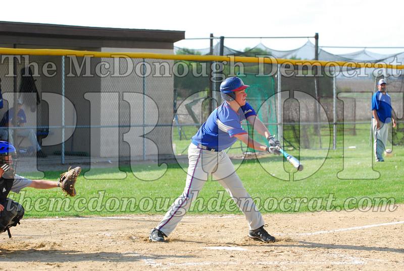Spartan Baseball vs Galva 05-08-09 072