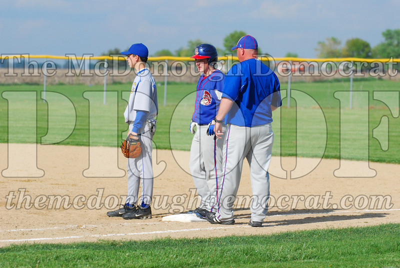 Spartan Baseball vs Galva 05-08-09 049