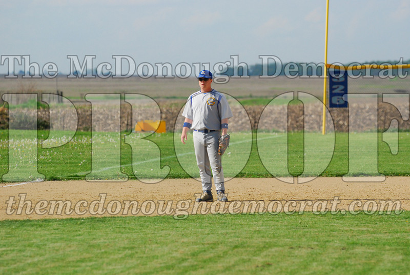 Spartan Baseball vs Galva 05-08-09 044