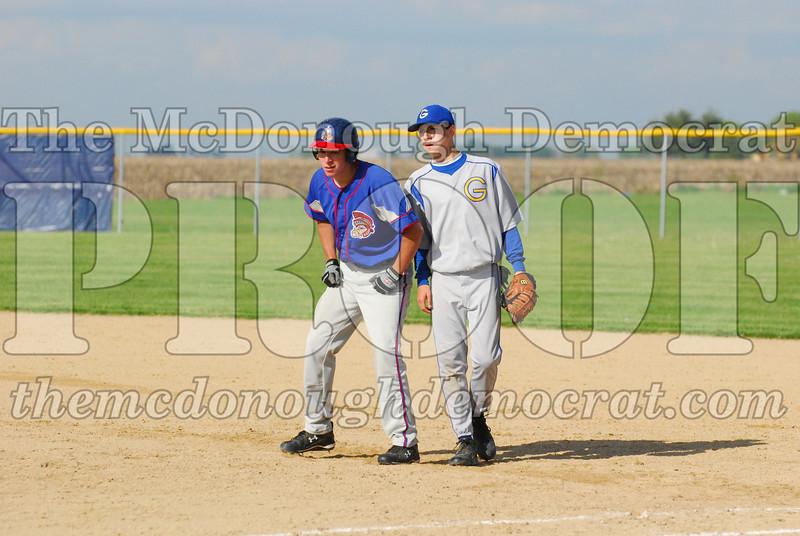 Spartan Baseball vs Galva 05-08-09 077