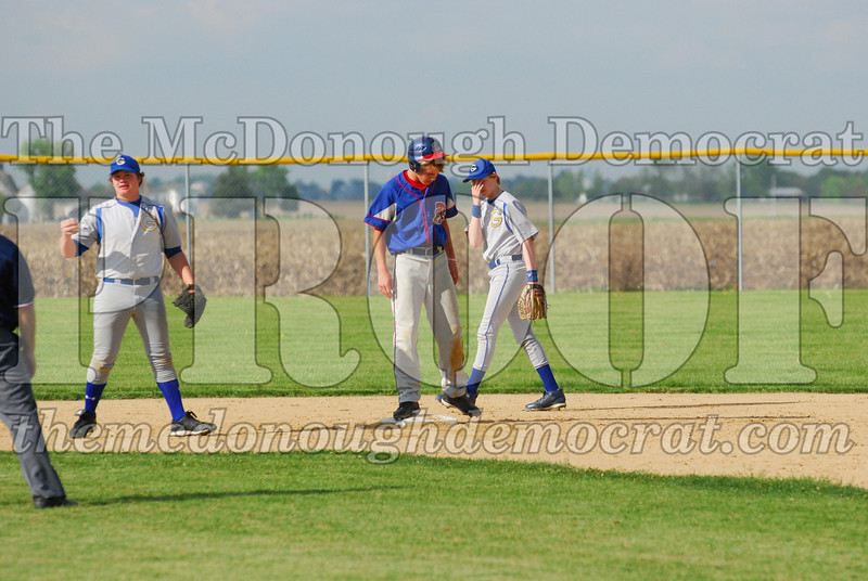Spartan Baseball vs Galva 05-08-09 021
